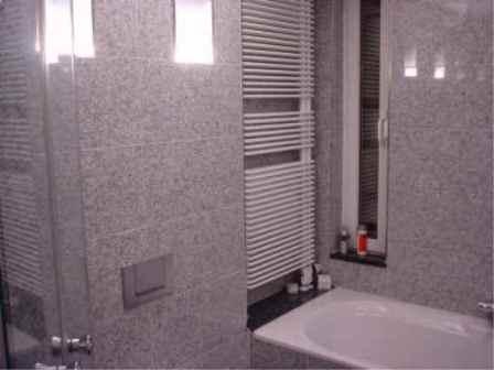 Graniet tegels tegels tegelzetter natuursteen tegels badkamer